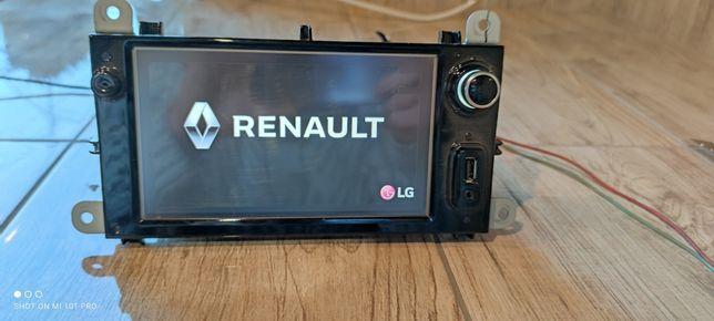 Media Nav nawigacja Renault Clio IV Captur Opel Vivaro