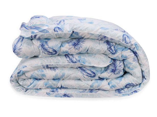 Одеяла легкие и теплые подушки Био пух Лелека