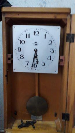 Антиквариат часы орловского завода