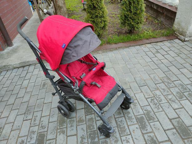 Wózek spacerowy Chicco liteway 2