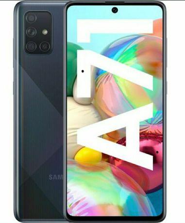 Samsung A7 SM-A715F Troca