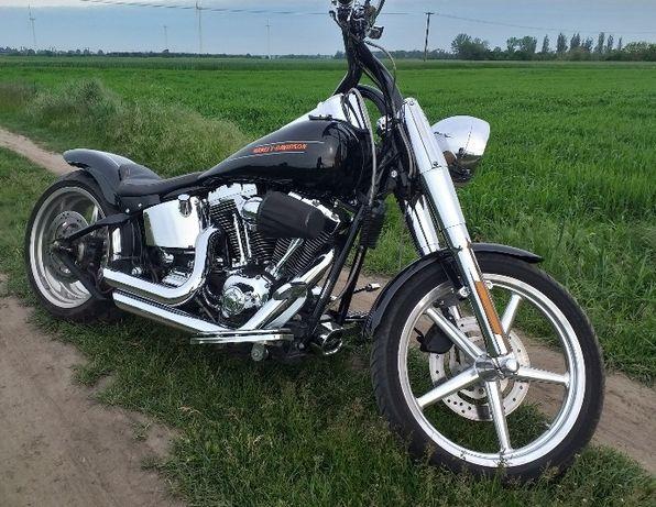 Harley - Davidson Softail Fat Boy Sprzedaż Prywatna!