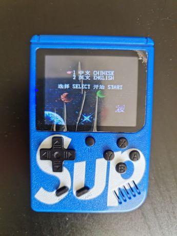 Mini konsola 400 gier