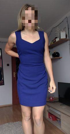 Obcisła sukienka Mango