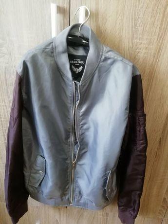 Куртка чоловіча BRAVE SOUL