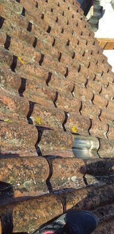 Lavagens e impermeabilização de telhados