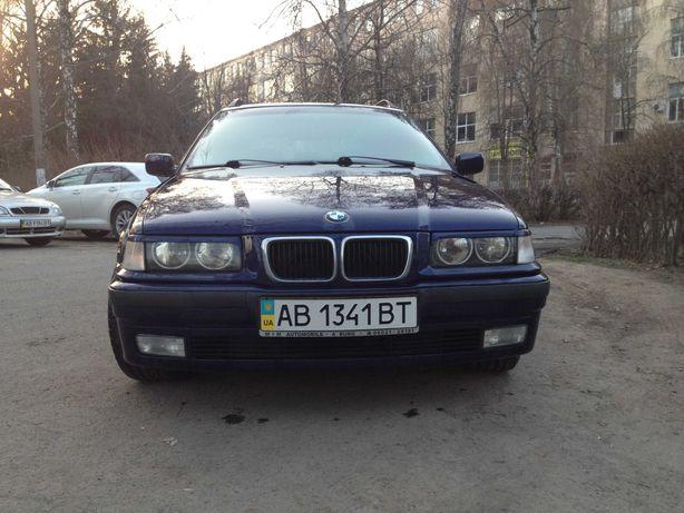 BMW 320 1997 110 кВт
