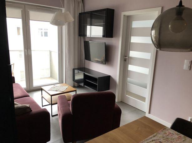mieszkanie  zakladowa promenady wroclawkie 2 pokoje