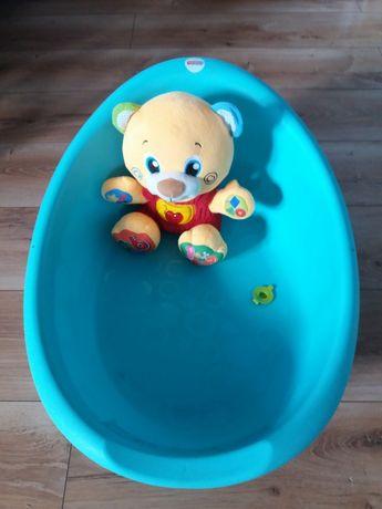 Wanienka do kąpieli dla dzieci Fisher Price