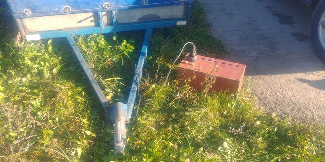 Tester świateł przyczep przyczepek samochodowych rolniczych