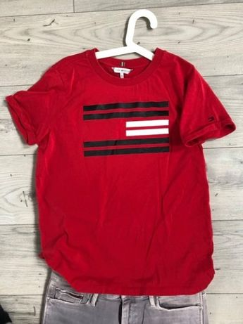 Tommy Hilfiger nowy t-shirt rozmiar M