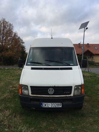 Volkswagen LT 35/ 2.8/ Max