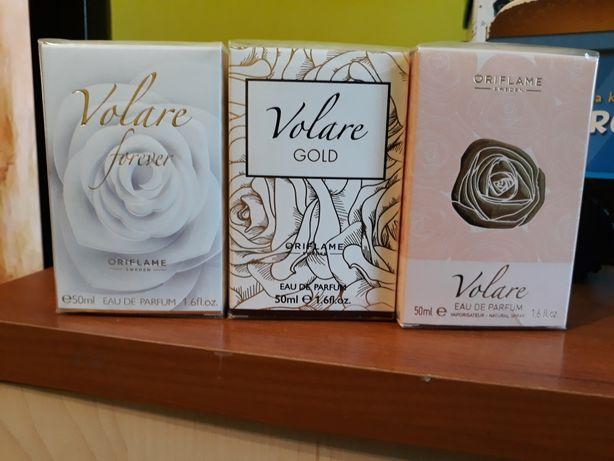 Woda perfumowana Volare ( rozne rodzaje) - ostatnia szt