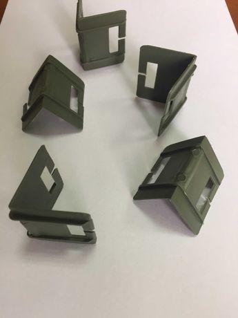 Кутник пакувальний захисний 45 мм