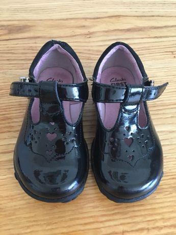 Туфельки для дівчинки, туфлі, туфли