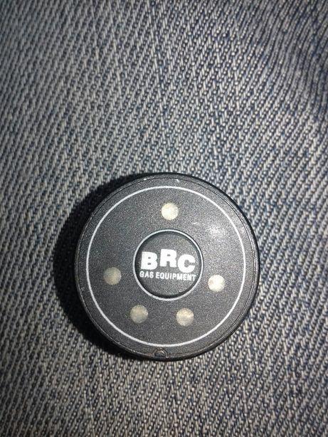 ГБО бу. Кнопки переключения BRC