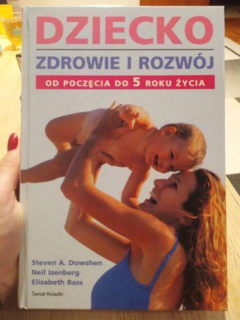 """""""Dziecko zdrowie i rozwój"""" Świat Książki"""