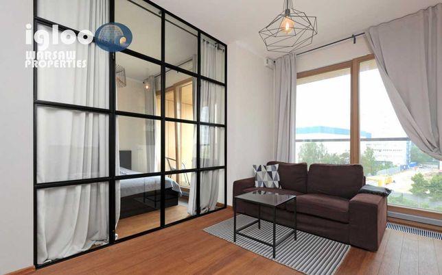 Wygodny apartament w 19 Dzielnicy