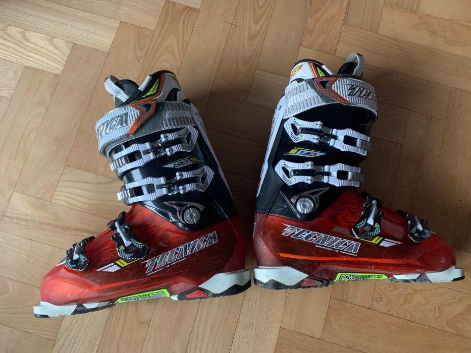 Buty narciarskie Tecnica Demon 130 -rozmiar 28,5 Warszawa - image 1