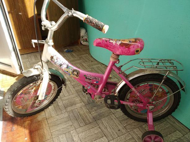 """Велосипед детский 14"""" дюймов"""