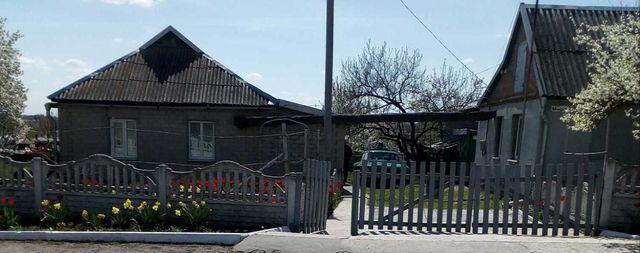 Дом пгт Кринички