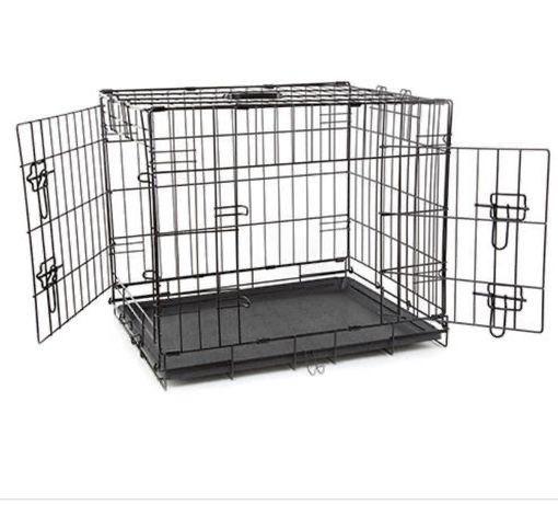Jaula/Gaiola para Cães TK PET