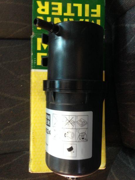 НОВИЙ Топливный фильтр,Паливний фільтр WK 9024