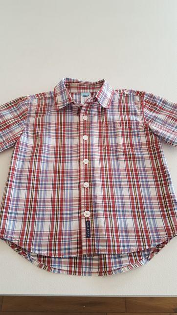 Koszula chłopięca rozm. 3 latka 86