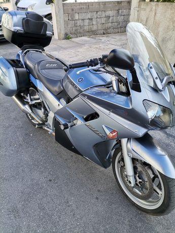 Yamaha Fjr. 1300