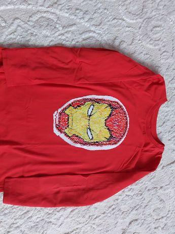 T-shirt  długi rękaw C&A