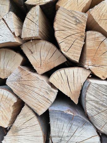 Drewno kominkowe i opałowe liściaste bukowe buk Dobrzykowice o okolice
