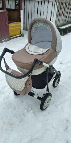 Продам нашу чудову дитячу колясочку Lorex 2в1 в ідеальному стані
