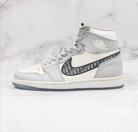 Air Jordan Dior (NOVO)