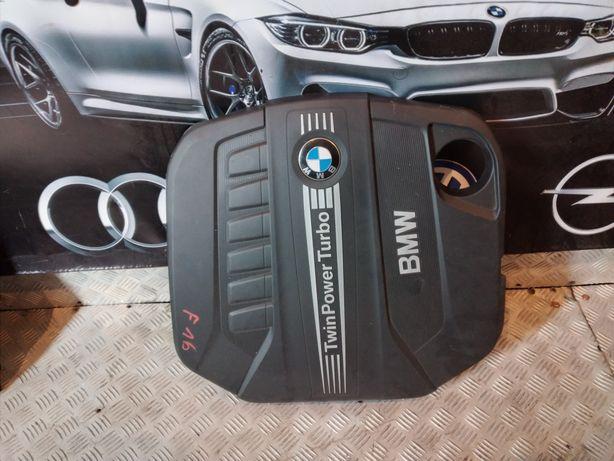 BMW f16 osłona silnika 4.0d