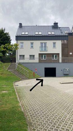 miejsce parkingowe w hali garażowej Gdynia