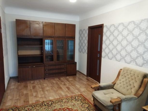 Двухкомнатная квартира на Нивках
