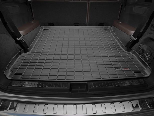 Коврик в багажник (WeatherTech) Mercedes-Benz GLS 2016-2021