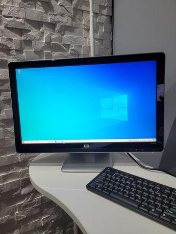 Komputer + monitor