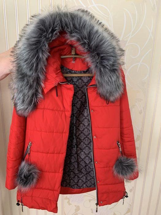 Пуховик Куртка Запорожье - изображение 1