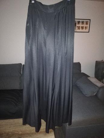 spódnico-spodnie czarne M