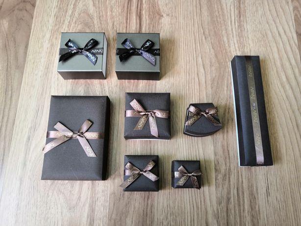 Pudełka prezentowe Apart