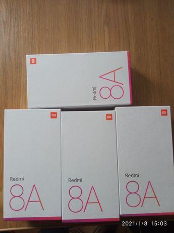 Телефон Xiaomi redmi  8a 9, 10 4/64