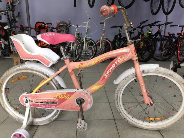 Велосипед детский 20'' от 5 лет