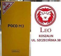 Telefon Xiaomi POCO M3 4GB/128GB Power Black (POCO M3)