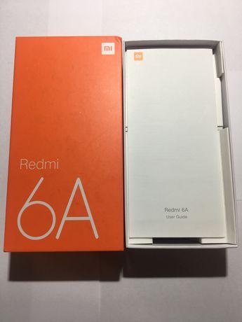 Xiaomi retmi a6