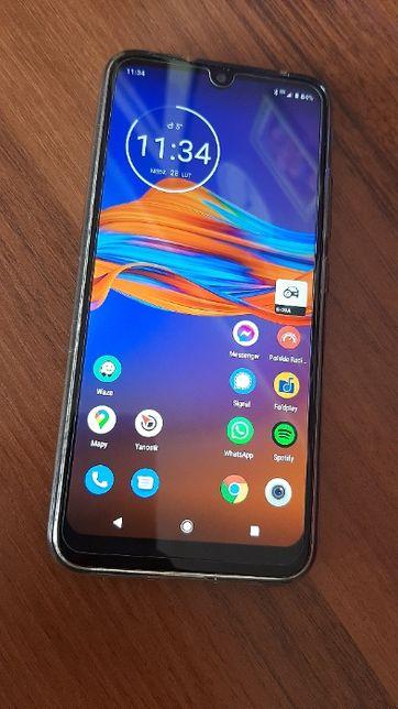 Motorola Moto E6 Plus 4/64 zamienię
