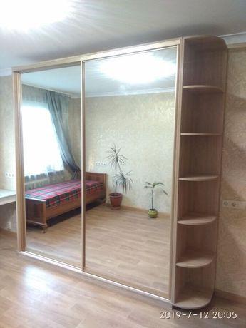 Цена снижена! 3 к квартиру в центре Борисполя. Торг