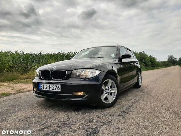 BMW Seria 1 **Klimatronik**Navi**