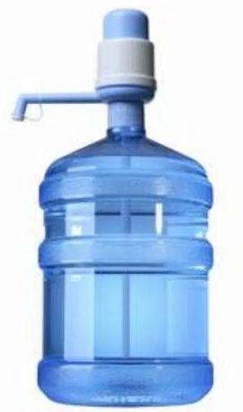 Бутыль бутылка баклажка емкость для воды 20 литров