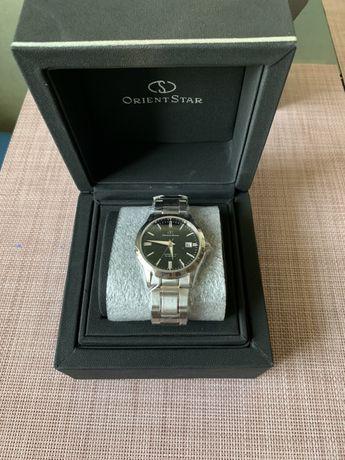 Новые часы Orient Star WZ0011DV